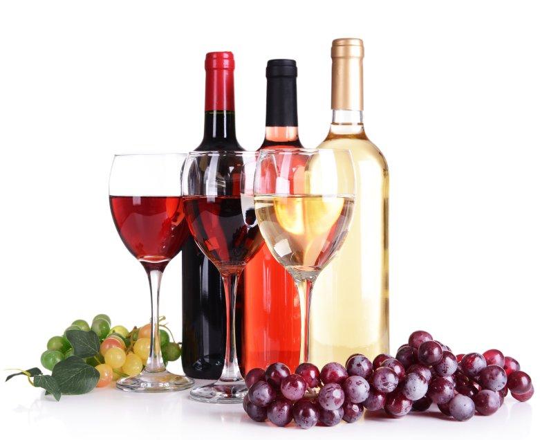 Có thể phân biệt các loại rượu vang theo phong cách và hương vị