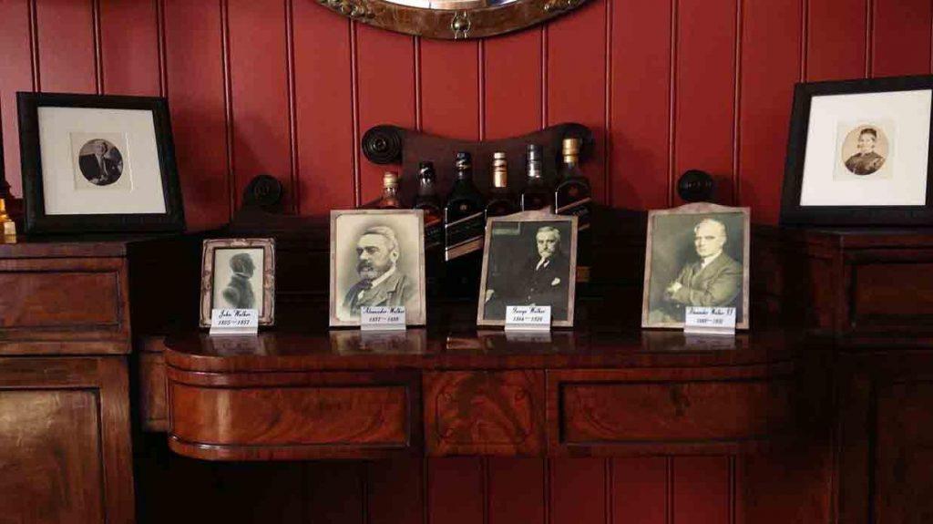 Lịch sử về rượu whisky