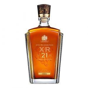 Rượu Johnnie Walker XR 21
